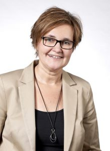 Sandra Hannibal